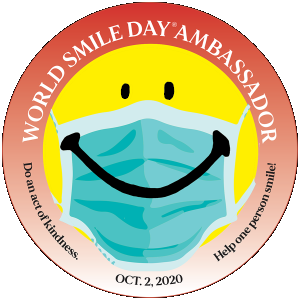 World Smile Day 2020